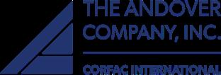 andover company logo