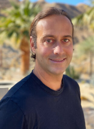 Adrian Ashkenazy - Board Member -Sterling Realty Organization