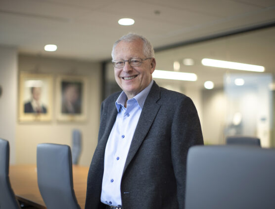David-Schooler - Chairman of the Board - Sterling Realty