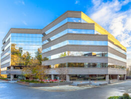 Island Corporate Center - Front Street View - Sterling Realty Organization