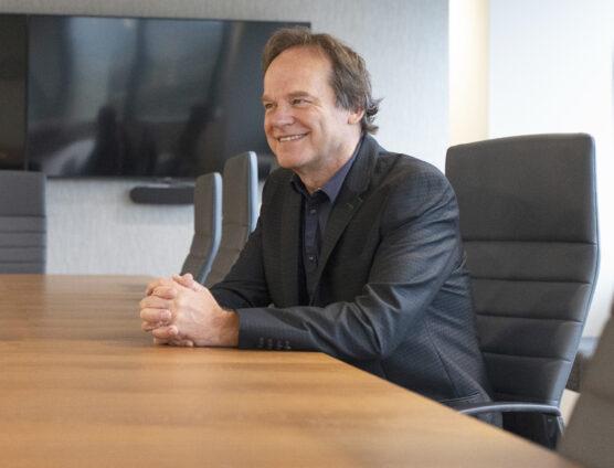 Ivor-Parkes - General Manager - Sterling Realty Organization