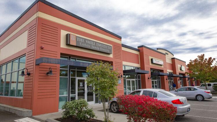 Lake Tye Business Park - Mixed Use - Sterling Realty Organization