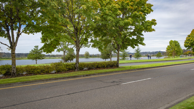 Lake Tye Business Park - Monroe Washington - Sterling Realty Organization