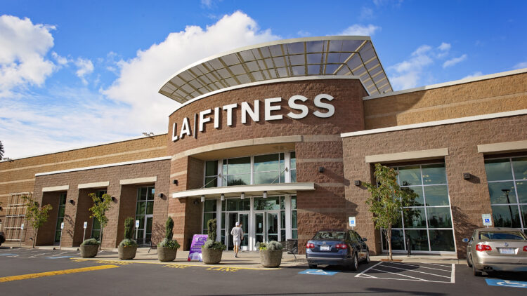 Lynwood Crossroads Shopping Center - Lifestyle Shopping Center - Sterling Realty Organization