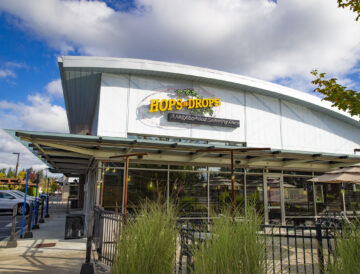 Lynwood Crossroads Shopping Center - Retai and Mixed Use - Sterling Realty Organization