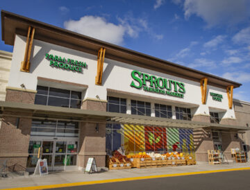 Lynnwood Crossroads Shopping Center - Shopping and Dining - Sterling Realty Organization