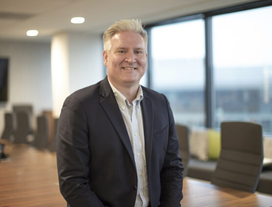 Matt-Skager - Secretary and Treasurer - Sterling Realty Organization