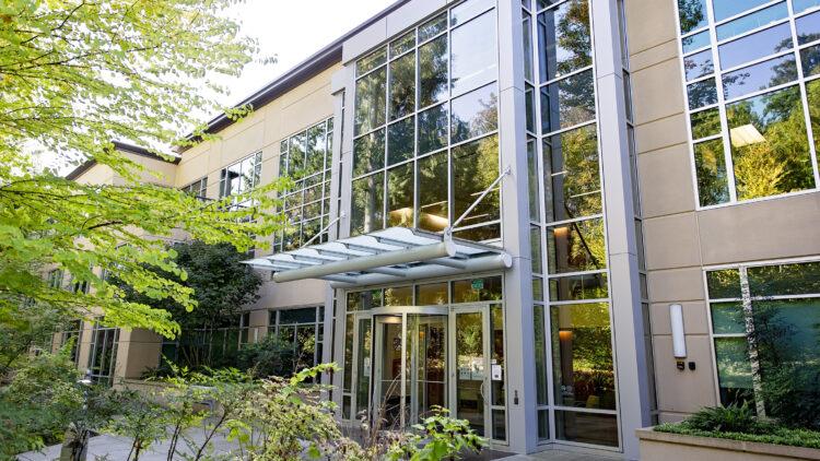 Redmond Tech Center - Class A Office Building - Sterling Realty Organization