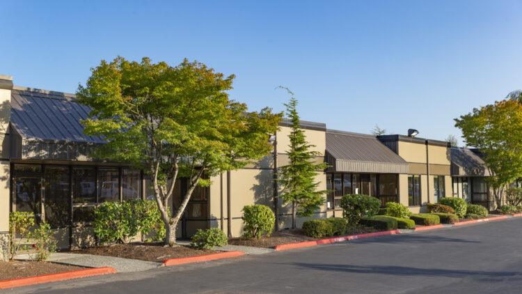 Sterling Business Park - Flex Use - Sterling Realty Organization
