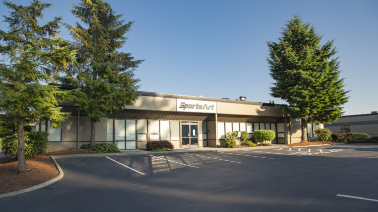 Sterling Business Park - Office Space For Lease - Sterling Realty Organization