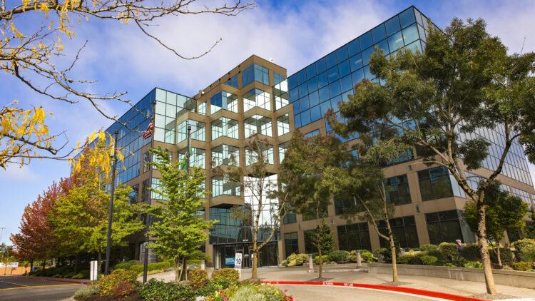 Sterling Plaza 1 - Bellevue Office Space - Sterling Realty Organization