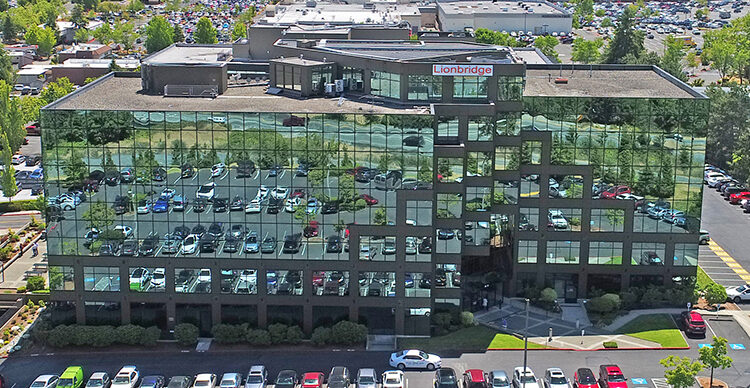 Sterling Plaza 1 - Mulilteo Tech Center - Office Space - Sterling Realty Organization