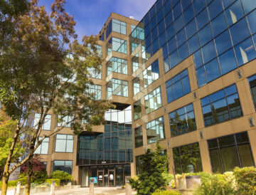 Sterling Plaza 1 - Class A Office Building - Sterling Realty Organization