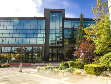 Sterling Plaza 1 - Front Exterior View - Sterling Realty Organization