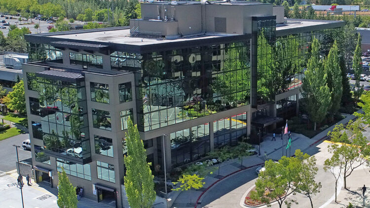 Sterling Plaza II - Office Space For Lease - Bellevue - Sterling Realty Organization