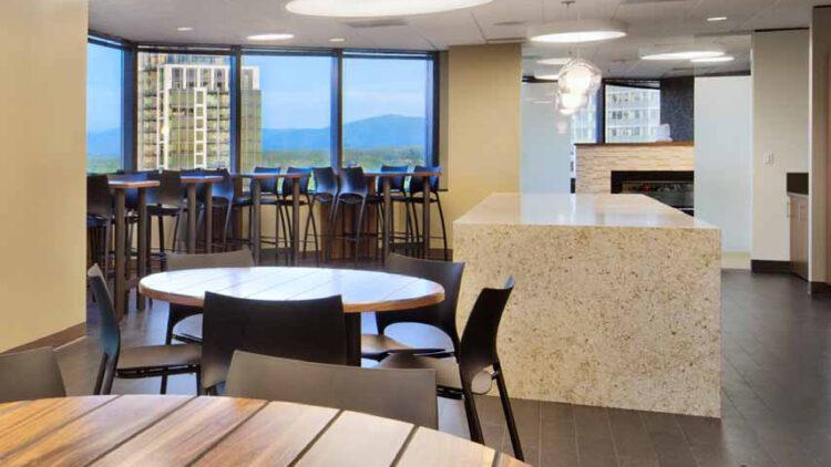 Symetra Center Office Building - Bellevue WA - Sterling Realty Organization-750x422