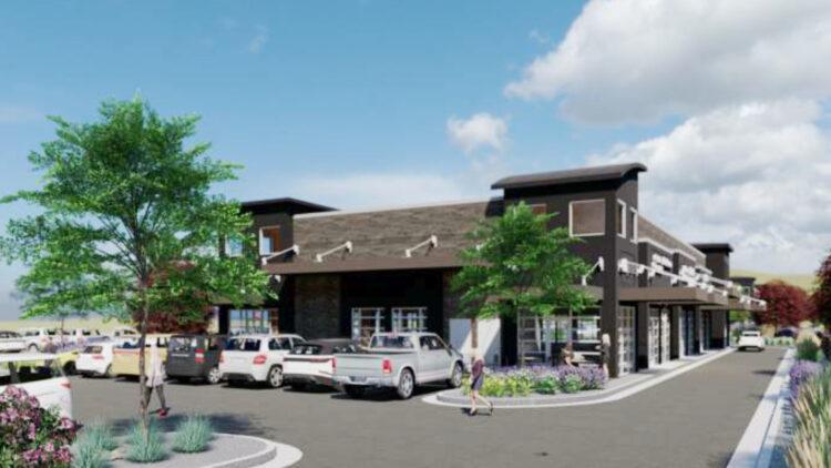 Towne Ridge Retail - Retail Shopping Center - Sterling Realty Organization